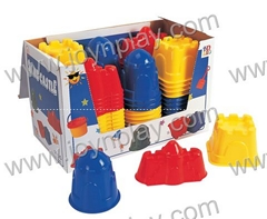 Sand Mould, Plastic Toys, Sand Toys, beach toys,water toys