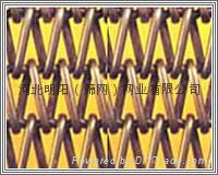 河北明阳(筛网)金属输送网带