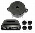 SB301-4 Parking Sensor/Auto Reversing Detector