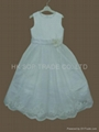 flower girl dress 1