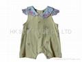 2012 spring/summer baby romper