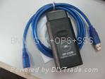 OPEL diagnose cable