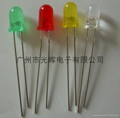 各种发光二极管LED灯大功率LED