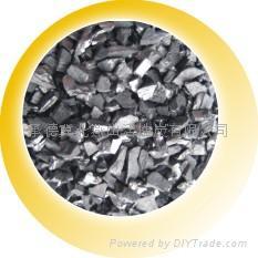 椰殼淨水炭 3