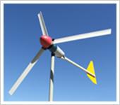 Wind Generator (EA-WG200/300/500)