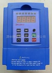 DRS2800 高性能集成型变频器
