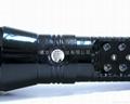多功能太陽能手電筒 3