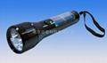 高級太陽能手電筒