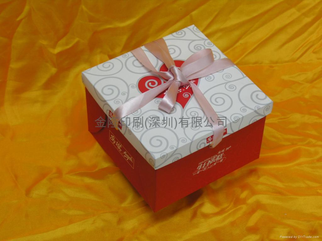 Supply gift bags, gift boxes, cartons, boxes of color box jewelry jewelry box 2
