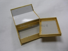 Supply gift bags, gift boxes, cartons, boxes of color box jewelry jewelry box