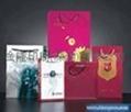Shopping bag paper-carry bag Shopping bag kraft bag 1
