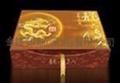 Leaflets, letterheads Jipian, paper color box, posters Penhua 3