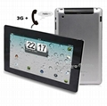 New 7inch 3G Tablet PC Phone with Android, Smart PDA 3G Tablet