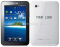 7'' Capacitive Screen Android 2.3 Tablet PC GSM Phone with 3G+WiFi+Bluetooth