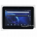 10'' Capacitive Screen Nvidia Tegar 2 250 Android 3.0 Dual Core Tablet PC/MID