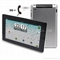 "New 7"" Smart PDA 3G Tablet PC, Tablet Phone"