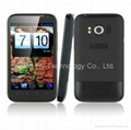 "4.7"" MTK6575 Dual SIM 3G Smart Phone G21, Android 4.0 Cell Phone"