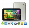 "10.1"" IPS Android 4.0 3G WCDMA Tablet PC: Yuandao N101"