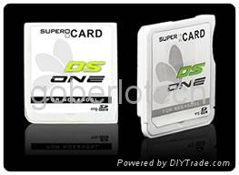 supercard dsonesdhc os 3.0
