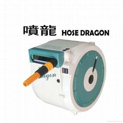 噴龍 - 全自動收管機