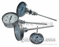 溫度傳感器熱電偶熱電阻