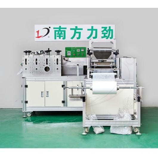 超声波无纺布自动缝合机 1