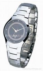 供应钨钢手表