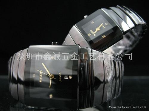 供应陶瓷手表 1