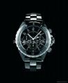 供应陶瓷手表