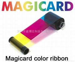 MAGICARD证卡打印机彩色带MA300