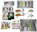 fishing lures, fishing bait, trolling