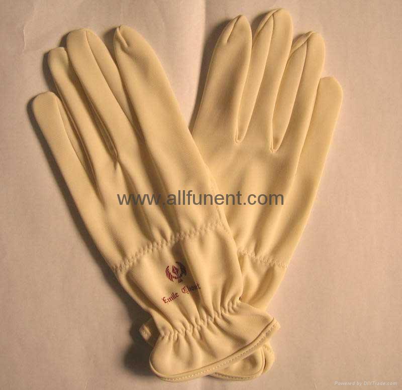 超細纖維手套 1