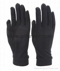 Silk gloves/Silk liner glove