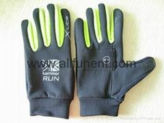 Running Gloves/Breath Thermo Run Gloves