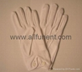 全棉禮儀手套 1