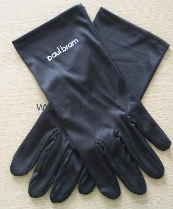 超細纖維手套 2
