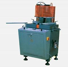 SDH01-120塑料門窗單點任意角焊接機
