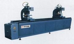 塑鋼門窗二點焊接機HJ02-3500