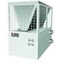 Swimming pool heat pump water heater