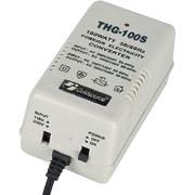 Transformateur convertisseur 220v 110v et 110 220v 100w for Transformateur 110 220 darty