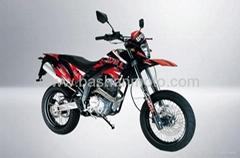 Motorcycle/Enduro/Offroad Motorcycle BS125GY-9