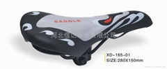 bicycle saddle for MTB