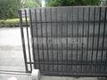 电动庭院门 2