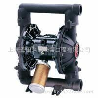 美国固瑞克(graco)HUSKY气动隔膜泵 1