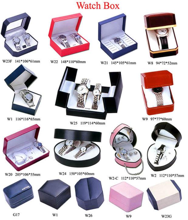 Watch Box Watch Box Mix China Manufacturer Products