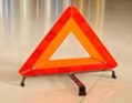Warning Triangle Board