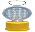 Magnetic Warning Light