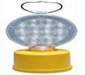 Magnetic Warning Light 1