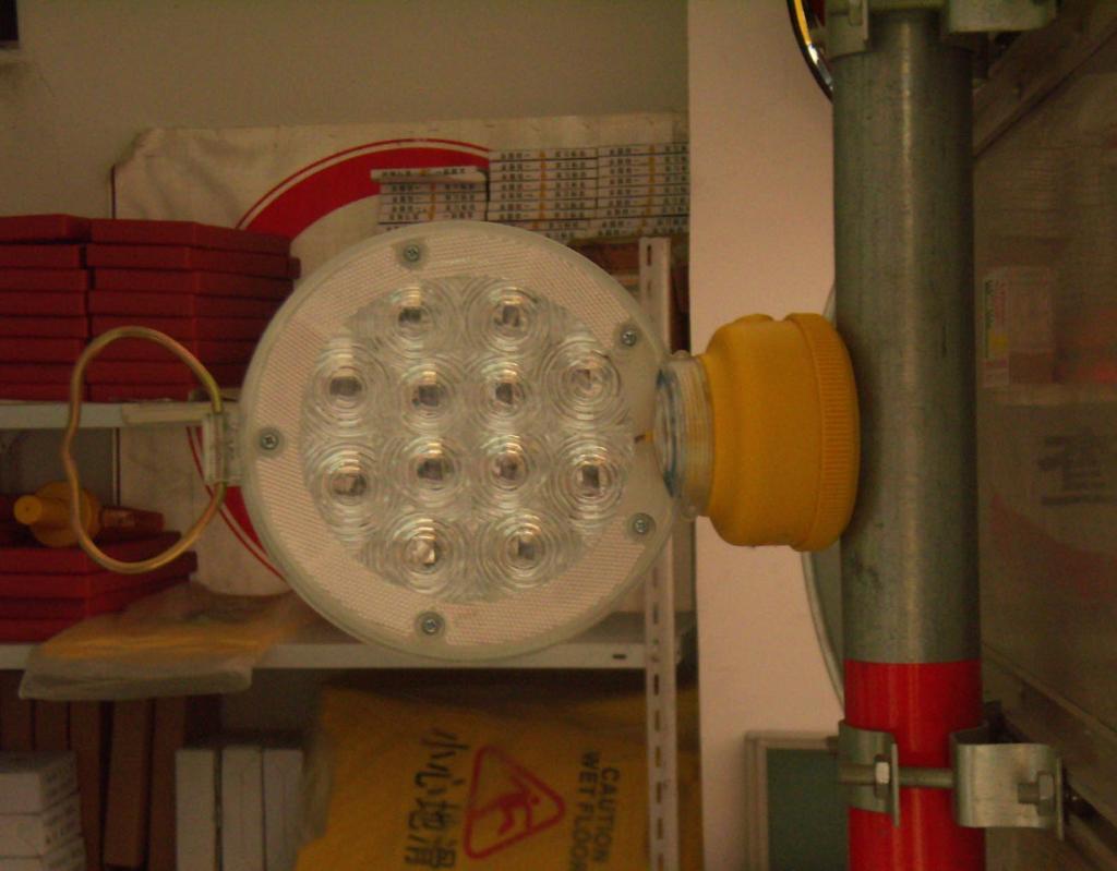 Magnetic Warning Light 2