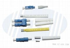 LC 連接器